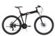 Складной велосипед Stark Cobra 26.2 D (2019) 1