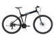 Складной велосипед Stark Cobra 29.2 D (2019) 1