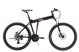 Складной велосипед Stark Cobra 26.3 HD (2019) 1