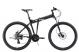 Складной велосипед Stark Cobra 27.3 HD (2019) 1