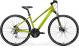 Велосипед Merida Crossway 20-D Lady (2019) SilkOlive/Green 1