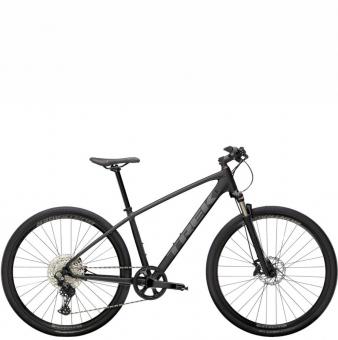 Велосипед Trek Dual Sport 4 (2021)