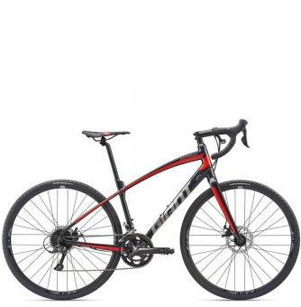 Велосипед гравел Giant AnyRoad 2 (2019)