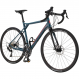 Велосипед GT Grade Expert (2019) 1