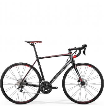 Велосипед Merida Scultura Disc 400 (2018)