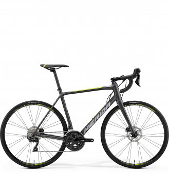 Велосипед Merida Scultura Disc 400 (2019)