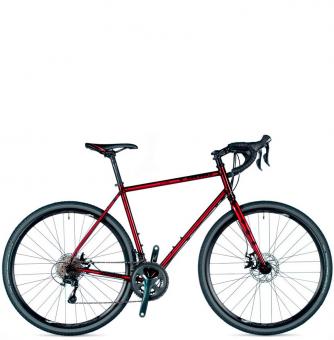 Велосипед гравел Author Ronin (2019)
