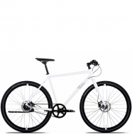 Велосипед Unibike Freeway 8 GTS