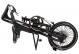 Складной велосипед Strida SD (2019) черный матовый 1