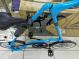 Складной велосипед Strida SX (2019) голубой 2