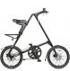 Складной велосипед Strida SX (2019) черный матовый 1