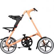 Складной велосипед Strida LT (2019) дыня