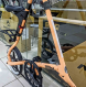 Складной велосипед Strida LT (2019) дыня 2