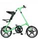 Складной велосипед Strida LT (2019) фисташковый 1