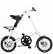 Складной велосипед Strida 5.2 (2019) белый 1