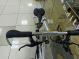 Складной велосипед Strida 5.2 (2019) серебристый металлик 6