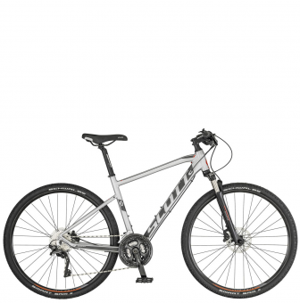 Велосипед Scott Sub Cross 10 Men (2019)