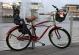 Велокресло Bellelli B-One с креплением за раму 7