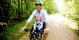 Велокресло Bellelli Tatoo с креплением спереди 4