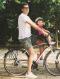 Велокресло Bellelli Tatoo с креплением спереди 5