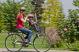 Велокресло Bellelli Rabbit с креплением спереди 8
