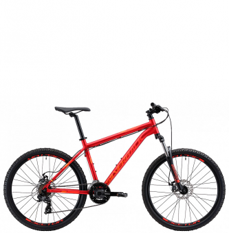Велосипед Silverback Stride Junior 26 (2019)