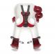 Кресло с креплением спереди Bellelli Freccia 7