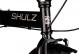 Складной велосипед Shulz Max (2019) black 3
