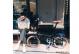 Складной велосипед Shulz Max (2019) black 9