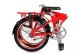 Складной велосипед Shulz Max (2019) red 2