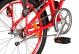 Складной велосипед Shulz Max (2019) red 4
