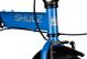 Складной велосипед Shulz Max (2019) blue 2