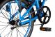 Складной велосипед Shulz Max (2019) blue 3