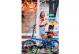 Складной велосипед Shulz Max (2019) blue 6