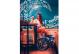 Складной велосипед Shulz Max (2019) blue 7