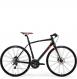 Велосипед Merida Speeder 90 Black/Red/Green 1