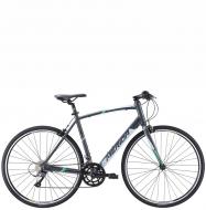 Велосипед Merida Speeder 80 (2019) AnthraciteGrey/Grey/Green