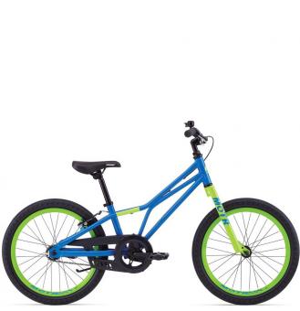 Детский велосипед Giant Motr C/B 20 Blue
