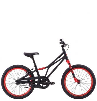 Детский велосипед Giant Motr C/B 20 Black