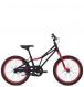 Детский велосипед Giant Motr C/B 20 Black 1
