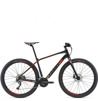 Велосипед Giant ToughRoad SLR 2 (2018)