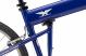 Велосипед Montague Paratrooper Express синий (2019) 5