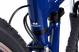 Велосипед Montague Paratrooper Express синий (2019) 4