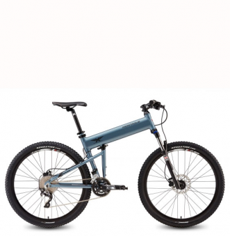 Велосипед Montague Paratrooper Highline (2019)