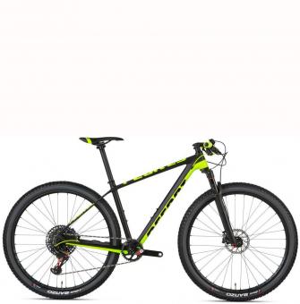 Велосипед Accent Peak 29 Carbon X01 Eagle (2019)