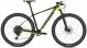 Велосипед Accent Peak 29 Carbon X01 Eagle (2019) 1