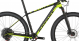 Велосипед Accent Peak 29 Carbon X01 Eagle (2019) 5