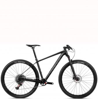 Велосипед Accent Peak 29 Carbon X01 Eagle (2018)