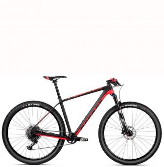 Велосипед Accent Peak 29 Carbon GX Eagle (2019)
