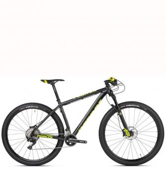Велосипед Accent Peak 29 TA SLX (2019)
